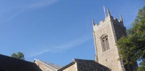 St John de Sepulchre Norwich
