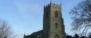 Norfolk Churches Trust welcomes extension to VAT