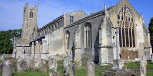 St John, Terrington St John