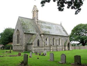 Bagthorpe, St Mary