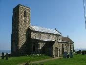 Beeston Regis, All Saints
