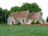 Billingford (by Diss), St Leonard