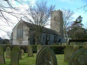 Caister-on-Sea, Holy Trinity