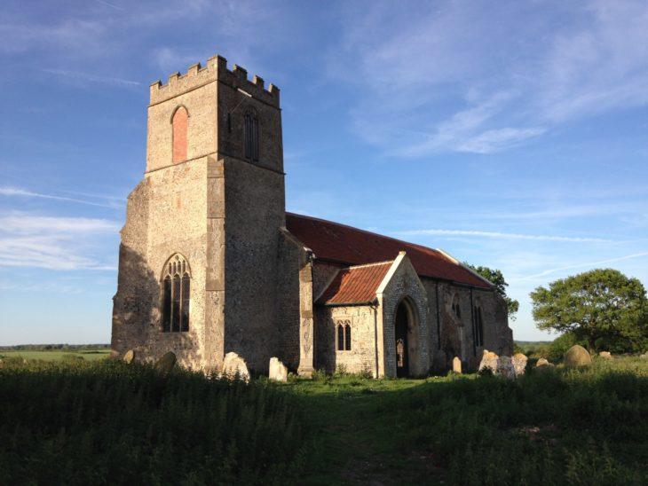 Corpusty, St Peter