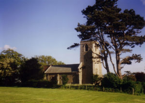 Dunton, St Peter