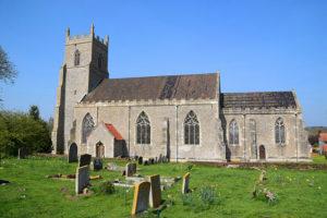 Elsing, St Mary