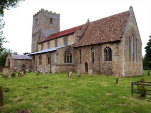 Gooderstone, St George