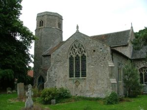 Great Ryburgh, St Andrew