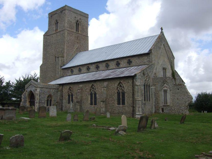 Great Walsingham, St Peter