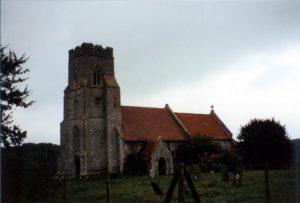 Illington, St Andrew