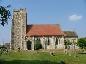 Longham, St Peter & St Andrew