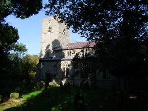 Reymerston, St Peter