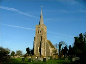 Southburgh, St Andrew