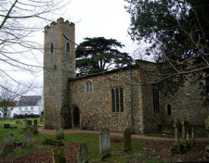 Spixworth, St Peter