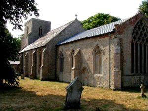 Tittleshall, St Mary