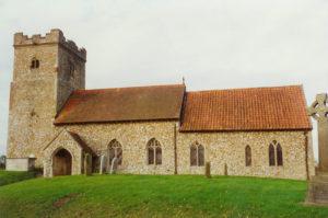 Wellingham, St Andrew