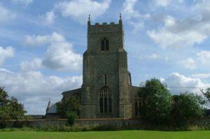 Wiveton, St Mary