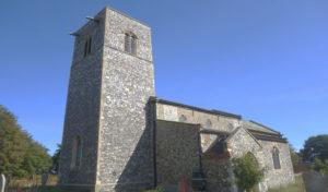 Rackheath, All Saints