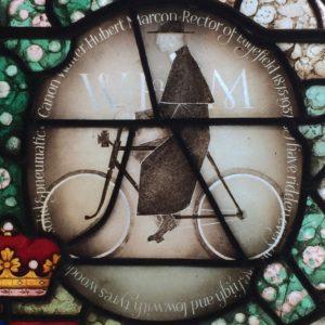 Norfolk Churches Trust Bike Ride 2020
