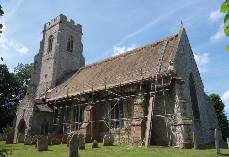 Norfolk Churches Trust